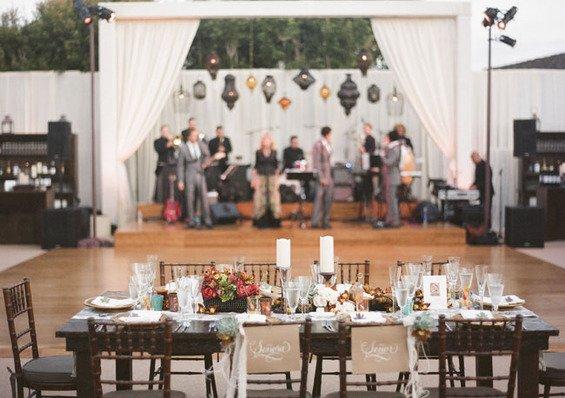 Фотография: Балкон, Терраса в стиле Современный, Восточный, Декор интерьера, Праздник, Декор свадьбы, Морской, Свадебный декор, Калифорния – фото на INMYROOM