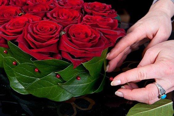 Фотография: Прочее в стиле Прованс и Кантри, DIY, Флористика, Праздник, Стиль жизни, День святого Валентина – фото на InMyRoom.ru