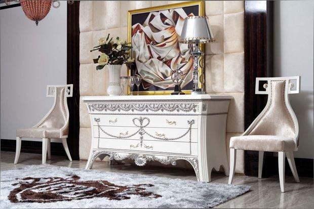 Фото: стильно, интерьерная отделка, квартира, дом, декор - фото в INMYROOM