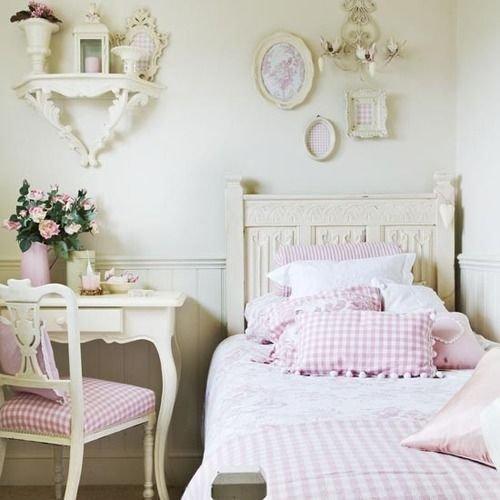 Фотография: Спальня в стиле Прованс и Кантри, Детская, Декор интерьера, Декор дома, Шебби-шик – фото на INMYROOM