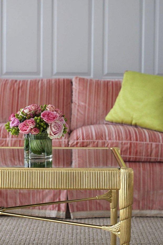 Фотография: Гостиная в стиле Восточный, Декор интерьера, DIY, Переделка – фото на INMYROOM