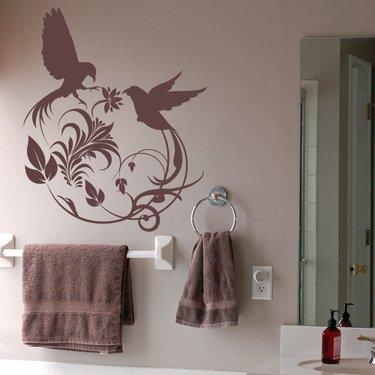 Фотография: Ванная в стиле Восточный, Минимализм, Декор интерьера, Декор дома – фото на INMYROOM