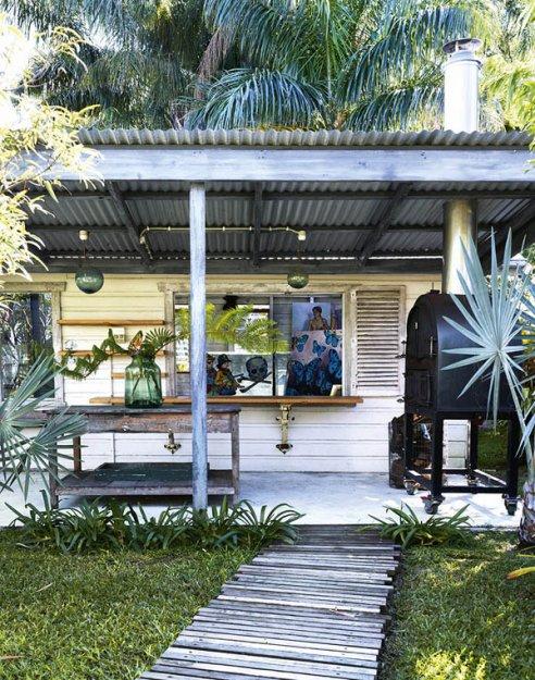 Фотография: Архитектура в стиле , Дома и квартиры, Интерьеры звезд – фото на INMYROOM