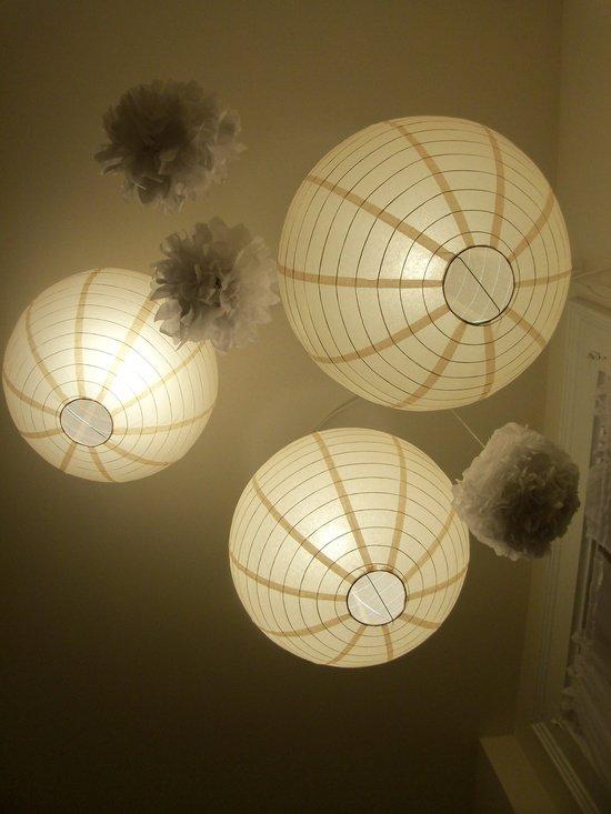 Фотография: Мебель и свет в стиле Прованс и Кантри, Современный, Декор интерьера, DIY, IKEA – фото на InMyRoom.ru