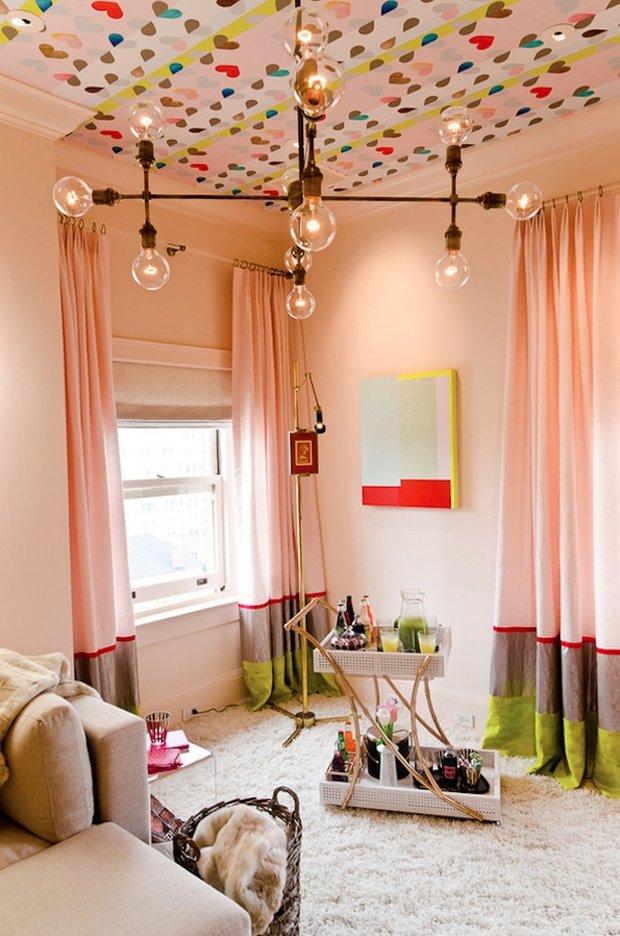 Фотография: Мебель и свет в стиле Лофт, Детская, Интерьер комнат, Декор – фото на INMYROOM