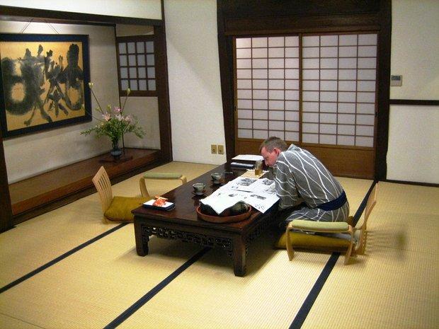 Фотография: Кухня и столовая в стиле Восточный, Декор интерьера, Декор дома, Японский – фото на INMYROOM