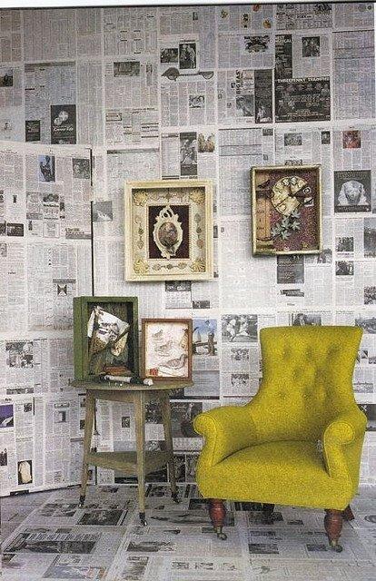 Фотография: Декор в стиле Прованс и Кантри, Лофт, Декор интерьера, DIY, Стиль жизни, Советы – фото на INMYROOM