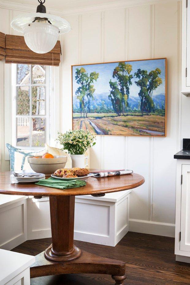 Фотография: Кухня и столовая в стиле Прованс и Кантри, Декор интерьера, Дом, Советы, Дом и дача – фото на INMYROOM