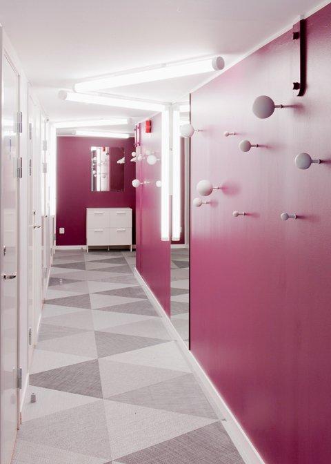 Фотография: Декор в стиле Современный, Офисное пространство, Офис, Дома и квартиры, Стокгольм – фото на INMYROOM