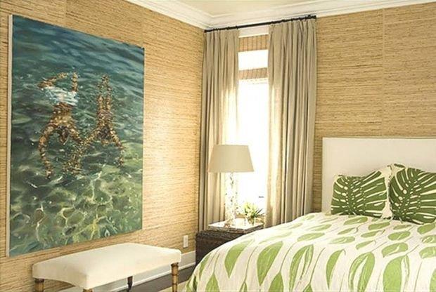 Фотография: Спальня в стиле Классический, Современный, Восточный, Декор интерьера, Квартира, Дом, Декор, Ремонт на практике, Эко – фото на INMYROOM