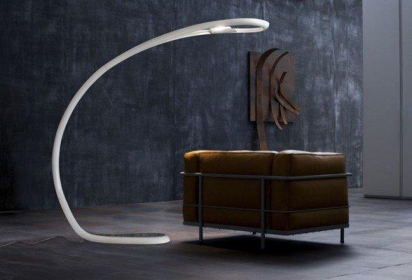Фотография: Мебель и свет в стиле Современный, Декор интерьера, Освещение – фото на INMYROOM