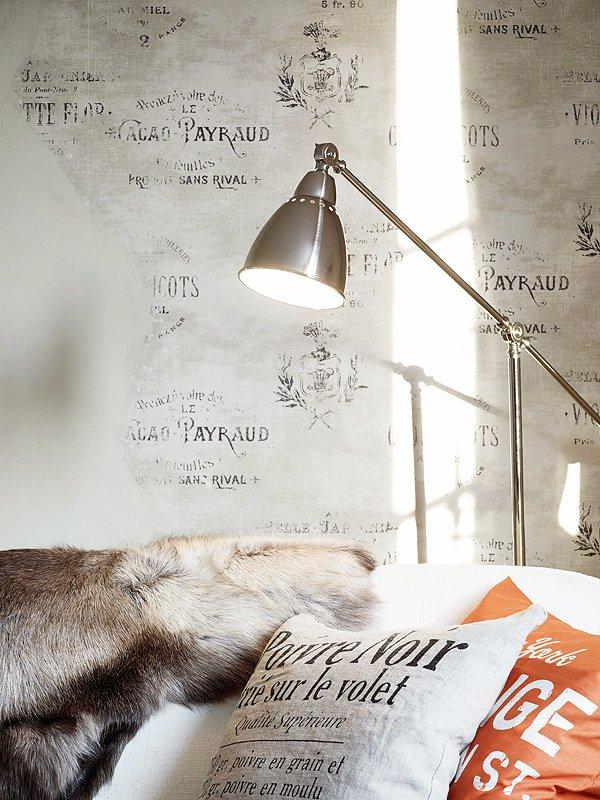 Фотография: Гостиная в стиле Скандинавский, Современный, Декор интерьера, Квартира, Дома и квартиры, Прованс, Шебби-шик – фото на InMyRoom.ru