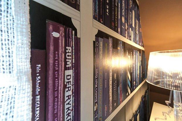 Фотография: Декор в стиле Современный, Спальня, Лофт, Интерьер комнат, Дача, Дачный ответ, Библиотека, Мансарда – фото на INMYROOM