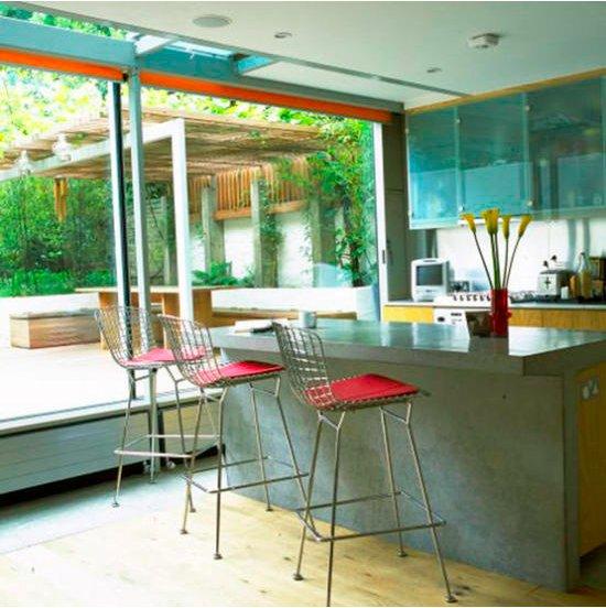 Фотография: Кухня и столовая в стиле Лофт, Декор интерьера, Мебель и свет – фото на INMYROOM