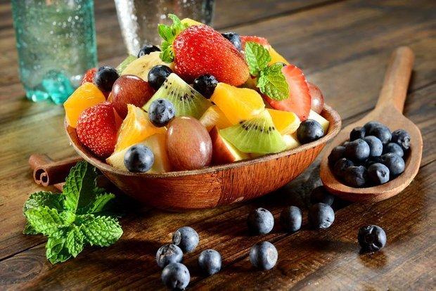 Фотография:  в стиле , мифы, Обзоры, фрукты – фото на INMYROOM