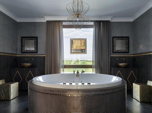 Фотография: Ванная в стиле Классический, Советы, Гид – фото на INMYROOM