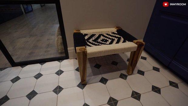 Фотография:  в стиле , Прихожая, Малогабаритная квартира – фото на INMYROOM