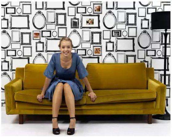 Фотография: Декор в стиле Классический, Современный, Эклектика, Декор интерьера, Декор дома, Обои – фото на INMYROOM