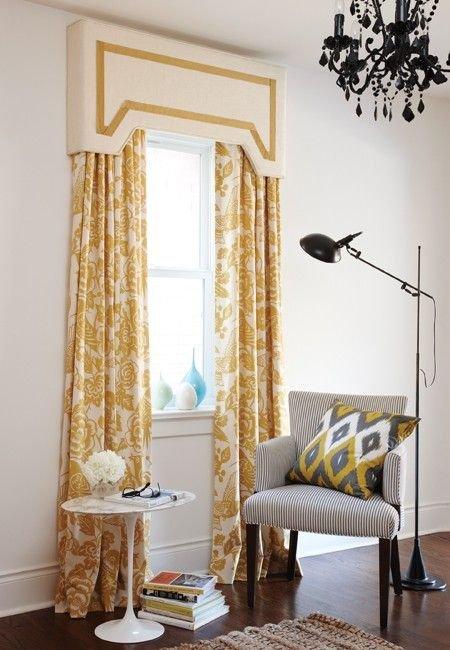 Фотография: Декор в стиле Эклектика, Декор интерьера, Текстиль, Окна – фото на INMYROOM