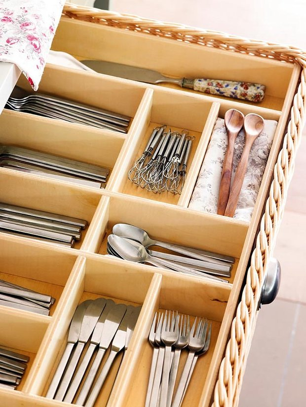 Фотография:  в стиле , Советы, уборка – фото на INMYROOM