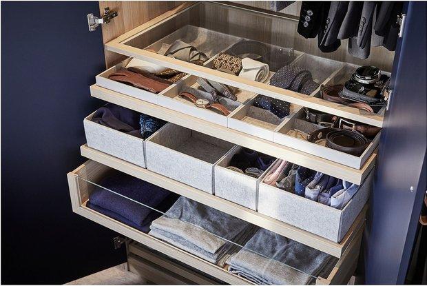 Фотография:  в стиле , Гид, лайфхаки, ИКЕА, хранение вещей – фото на INMYROOM