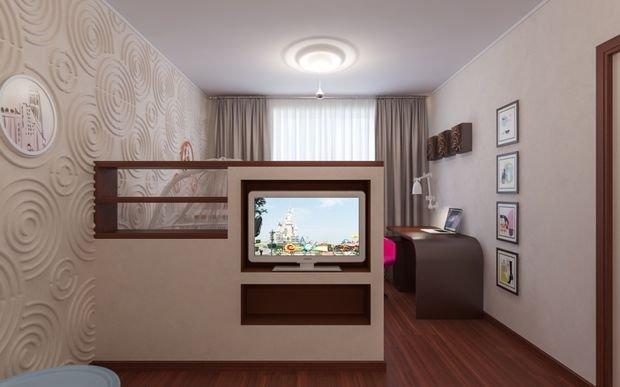 Фотография: Кухня и столовая в стиле Скандинавский, Декор интерьера, Малогабаритная квартира, Квартира, Студия, Планировки, Мебель и свет – фото на INMYROOM