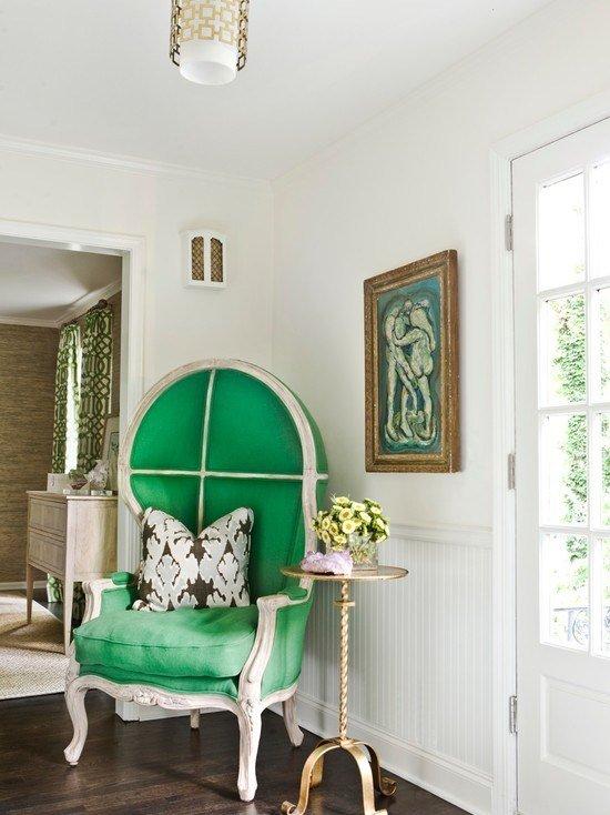 Фотография: Декор в стиле Скандинавский, Современный, Эклектика, Декор интерьера, Дизайн интерьера, Цвет в интерьере – фото на INMYROOM