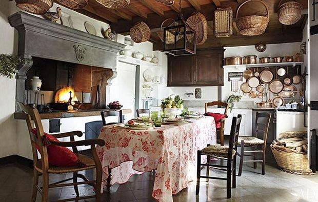 Фотография: Спальня в стиле Скандинавский, Кухня и столовая, Прованс и Кантри, Декор интерьера, Квартира, Дом, Декор – фото на INMYROOM