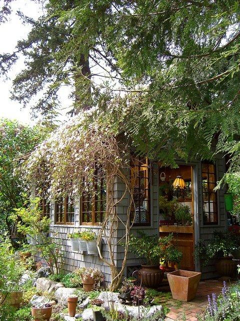 Фотография: Ландшафт в стиле , Дом, Дома и квартиры, Дача – фото на INMYROOM