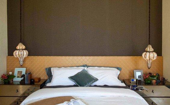 Фотография: Спальня в стиле Восточный, Индустрия, Люди – фото на INMYROOM