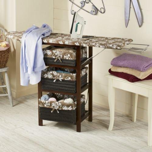 Фотография: Мебель и свет в стиле Прованс и Кантри, Скандинавский,  – фото на INMYROOM