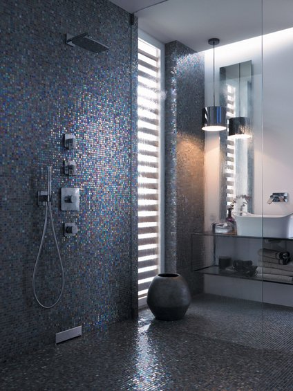 Фотография: Ванная в стиле Современный, Декор интерьера, Интерьер комнат – фото на INMYROOM
