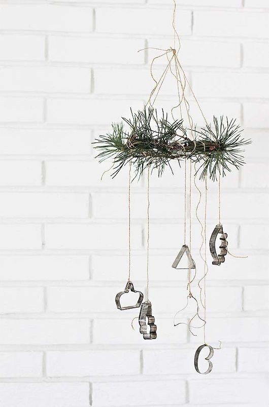 Фотография:  в стиле , Декор интерьера, Декор, новогоднее оформление интерьера, новогодний декор – фото на InMyRoom.ru
