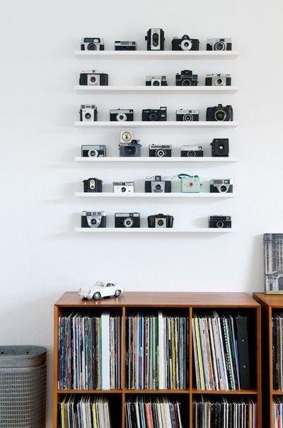 Фотография: Декор в стиле Современный, Декор интерьера, Квартира, Аксессуары, Советы, чем украсить пустую стену, идеи декора пустой стены – фото на INMYROOM