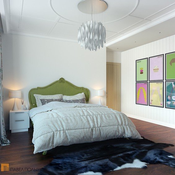 Фотография:  в стиле , Квартира, Россия, Дома и квартиры, Поп-арт, Санкт-Петербург – фото на INMYROOM