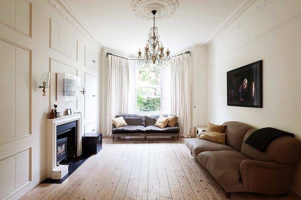 Фотография: Гостиная в стиле Прованс и Кантри, Декор интерьера, Дом, Декор, Декор дома – фото на INMYROOM