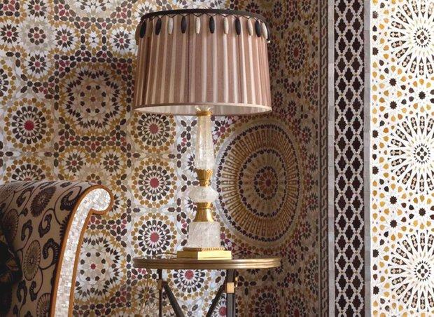 Фотография: Мебель и свет в стиле Восточный, Декор интерьера, Декор дома, Марокканский – фото на INMYROOM