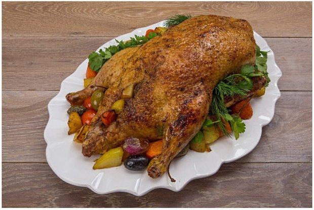 Фотография:  в стиле , Обзоры, Ужин, Мясные блюда, 23 февраля, Вкусные рецепты, Простые рецепты, Рецепты на 2015 год, Домашние рецепты, Пошаговые рецепты, Новые рецепты, Рецепты вторых блюд, Рецепты с фото – фото на INMYROOM