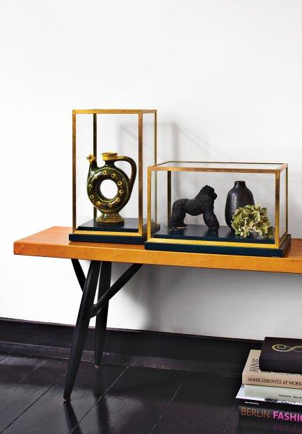 Фотография: Декор в стиле Лофт, Эклектика, Малогабаритная квартира, Квартира, Дома и квартиры – фото на INMYROOM