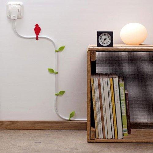 Фотография: Декор в стиле Современный, Декор интерьера, Освещение, Мебель и свет, Декор дома – фото на INMYROOM
