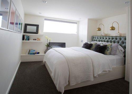 Фотография: Спальня в стиле Скандинавский, Дом, Декор, Дома и квартиры – фото на INMYROOM