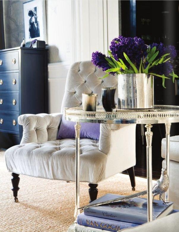 Фотография: Мебель и свет в стиле Прованс и Кантри, Декор интерьера, МЭД, Декор дома – фото на INMYROOM