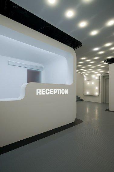 Фотография: Офис в стиле Современный, Хай-тек, Индустрия, Новости – фото на INMYROOM