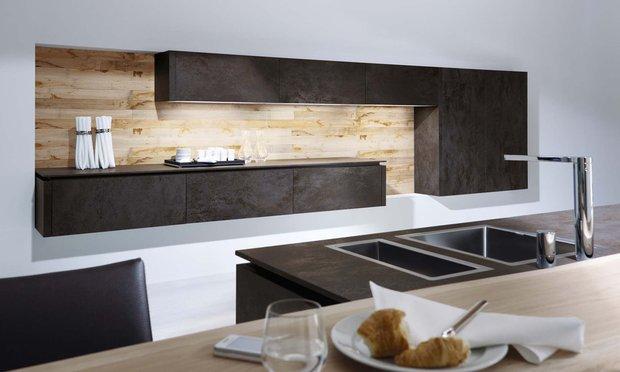 Фотография: Кухня и столовая в стиле Современный, Индустрия, Новости, Минимализм, Кулинарная студия Clever, Тема месяца – фото на INMYROOM