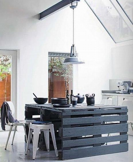 Фотография: Кухня и столовая в стиле Скандинавский, Декор интерьера, DIY, Квартира, Дом, Мебель и свет – фото на INMYROOM