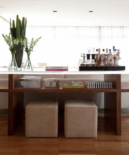 Фотография:  в стиле Современный, Кухня и столовая, Интерьер комнат, Барная стойка – фото на INMYROOM