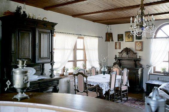 Фотография: Кухня и столовая в стиле Прованс и Кантри, Классический, Декор интерьера, Дом, Дома и квартиры, Наталья Гусева – фото на INMYROOM