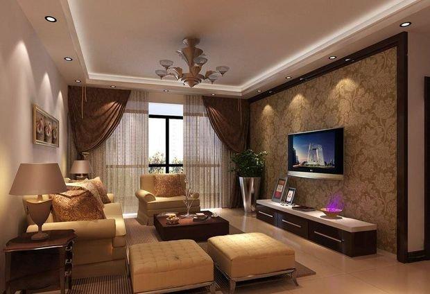 Фотография: Кабинет в стиле Прованс и Кантри, Гостиная, Декор интерьера, Квартира, Дом – фото на INMYROOM