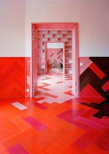 Фотография: Прихожая в стиле Прованс и Кантри, Декор интерьера, Декор дома, Пол – фото на INMYROOM