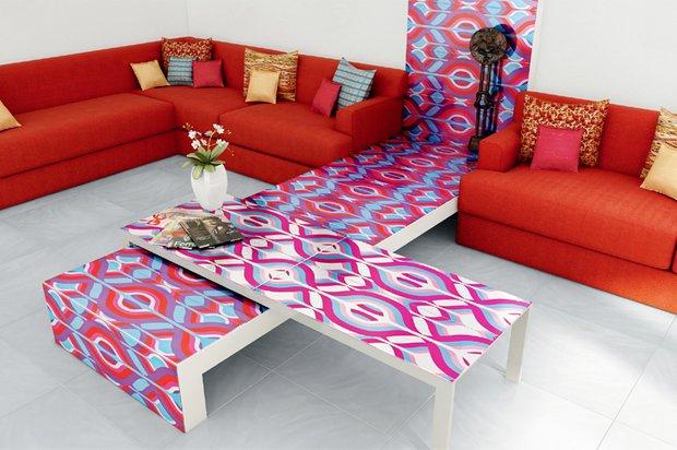 Фотография: Мебель и свет в стиле Современный, Восточный, Стиль жизни, Советы, Карим Рашид – фото на INMYROOM